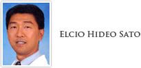 Elcio Hideo Sato